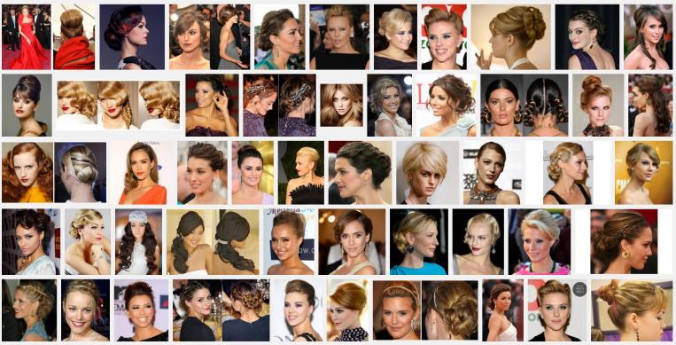 40 peinados boris soler